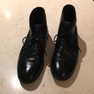 Robert Wayne Wisconsin chukka lace up boots SZ 11